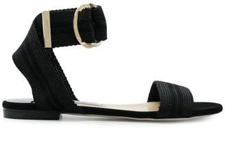 Jimmy Choo Breanne flat sandals