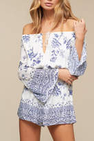 The Jetset Diaries Zulu Romper