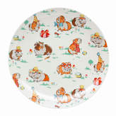 Cath Kidston Pets Party Tea Plate
