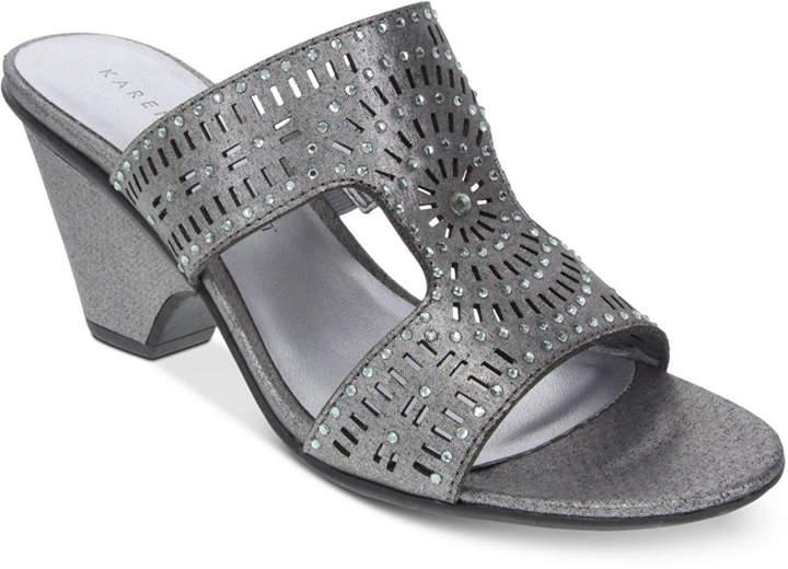 a6521833e2e79 Kendra Slide Sandals, Women Shoes