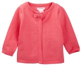 Joe Fresh Bow Cardigan (Baby Girls)