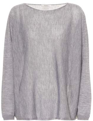 Max Mara Cashmere dolman sweater