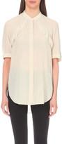 3.1 Phillip Lim Ruffled silk shirt