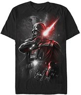 Star Wars Men's Dark Lord Graphic T-Shirt