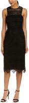 Trina Turk Vitality Midi Dress