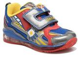 Geox Kids's B Todo B. A B6284a Trainers In Multicolor - Size Uk 3.5 Infant / Eu