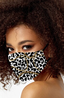 LOVE CHANGES Assorted 3-Pack Adult Face Masks
