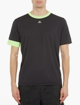 adidas Black Climachill T-Shirt