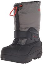 Columbia Childrens Powderbug Forty Winter Boot (Toddler/Little Kid)