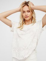 We The Free Army Tee at Free People