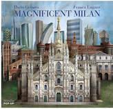 Penguin Random House Magnificent Milan