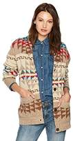 Pendleton Women's Iconic Shawl Collar Cardigan Sweater
