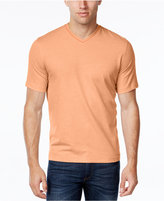 Tasso Elba Men's V-Neck T-Shirt