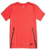 Nike Boy's Tech T-Shirt