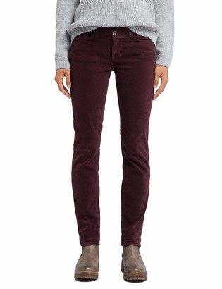 Mustang Women's Jasmin Jeggings Slim Jeans