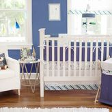 My Baby Sam Follow Your Arrow Crib Bumper