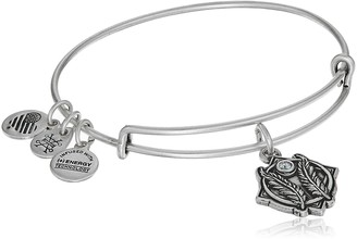 Alex and Ani Godspeed II Bangle Bracelet