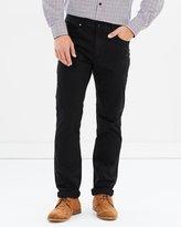 TAROCASH Benny Stretch Five-Pocket Pants