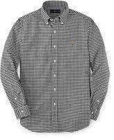 Polo Ralph Lauren Gingham Oxford Sport Shirt