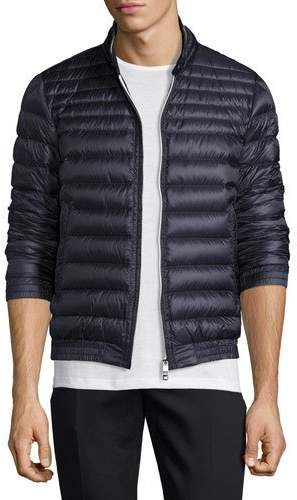 Moncler Garin Quilted Puffer Jacket
