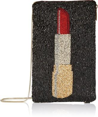 Mary Frances Women's Touch Up Crossbody Phone Bag Handbag