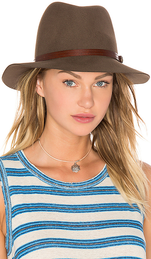 b40d28e3d6f483 Rag And Bone Floppy Brim Fedora - ShopStyle