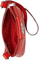 Marlow Fossil Handbag, Leather Crossbody