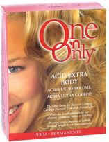 One 'N Only Extra Body Acid Perm