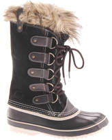 Sorel Women's Joan Of Arctic Lace Boot - Black Boots