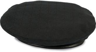 GG pattern hunting hat cap