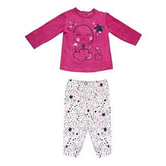 Camilla And Marc Poetic Moon 2-Piece Baby Pyjamas - Size - 24 Months (92 cm)