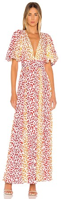 Rococo Sand Avana Dress