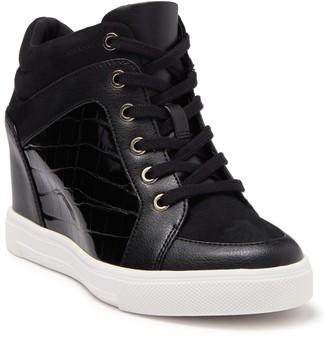 Aldo Senga Wedge Sneaker