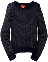 Joe Fresh Lurex Sweater (Little Girls & Big Girls)