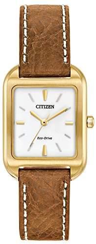 Citizen Watch Women's EM0492-02A