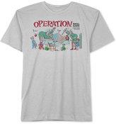 JEM Men's Operation Cotton Graphic-Print T-Shirt