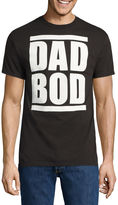 NOVELTY PROMOTIONAL Dad Bod Short-Sleeve Graphic T-Shirt