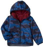 Osh Kosh Toddler Boy Fleece-Lined Lightweight Transitional Jacket