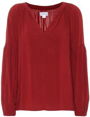 Velvet Elaine blouse