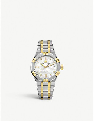 Maurice Lacroix AI6006-PVY13-170-1 Aikon stainless steel