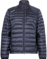 Rlx Ralph Lauren - Pivot Packable Quilted Shell Down Golf Jacket