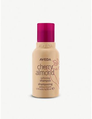 Aveda Cherry Almond Softening travel shampoo 50ml