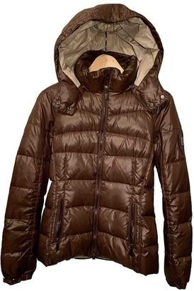 ADD Brown Coat for Women