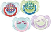 Philips BPA Free Fashion Pacifier, 6-18 Months, 2 Pack by