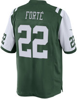 Nike Men's Matt Forte New York Jets Limited Jersey