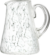 Global Amici Carmen Marble Pitcher
