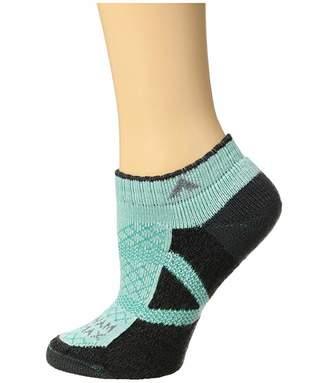 Wigwam Cool-Lite2 Hiker Pro, Low (Yucca) Women's Low Cut Socks Shoes