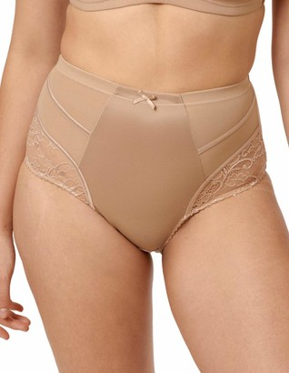 Sans Complexe Women's Perfect Elegance High Panties