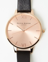 Olivia Burton Big Dial Watch