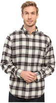 Woolrich Trout Run Flannel Shirt